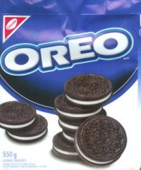 Mr. Christie's Oreo Cookies